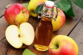 خل- التفاح -لعلاج -حب -الشباب