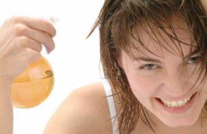 4- فوائد- من- زيت- فيتامين -E- للشعر