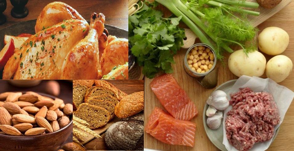 أفضل -10- أطعمة- غنية -بفيتامين -B6